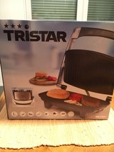 Indoor Grill Tristar in Ramstein, Germany