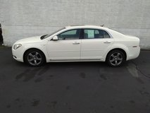 2008 Chevrolet Malibu in Fort Campbell, Kentucky