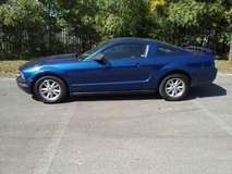 2006 Ford Mustang in Fort Campbell, Kentucky