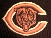 Bears Knit Cap in bookoo, US
