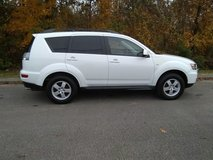 2010 Mitsubishi Outlander in Fort Campbell, Kentucky