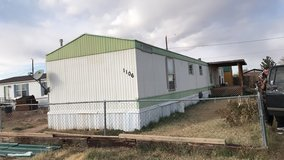 renting my home available January 1st in Alamogordo, New Mexico