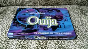 OUIJA ~ chat with the spirits in Sandwich, Illinois