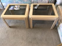 $15 pair of end tables in Luke AFB, Arizona
