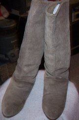 suade ladies boots in Alamogordo, New Mexico