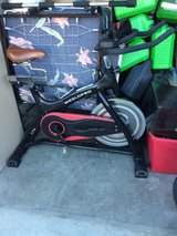 Exercise Bike for Sale in Fairfield, California