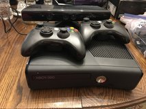 Xbox 360 in Kirtland AFB, New Mexico