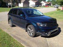 2015 Dodge Journey Crossroads in Fort Campbell, Kentucky