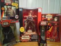 Vintage Star Wars Bundle New in Fort Knox, Kentucky