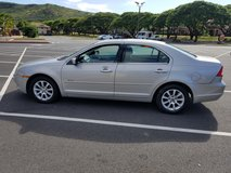 2008 Mercury Milan (sold as is) safety inspection and registration up to date in Schofield Barracks, Hawaii