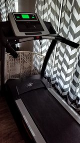 Nordictrack A2550 Pro Treadmill in Fort Rucker, Alabama
