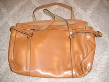 SOFT BRIEFCASE WITH SHOULDER STRAP in Naperville, Illinois