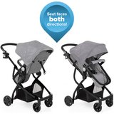 Urbini Omni Plus Stroller GRAY in Fort Leonard Wood, Missouri