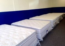 Factory Sealed Brand New Mattresses in New Lenox, Illinois