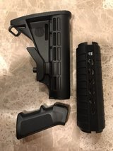 Bushmaster AR-15 parts in Fort Campbell, Kentucky