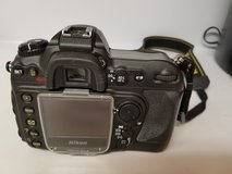 Nikon DSLR camera in Sugar Land, Texas