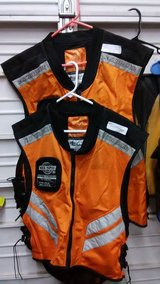 Icon Riding Vests in Cherry Point, North Carolina