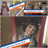 $10... ANY DOLL...reduced way down in Fort Knox, Kentucky