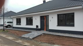 Beautiful New Bungalow House with Garage for Rent in Konken in Baumholder, GE