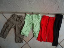 Girls size 7 capri pants in Stuttgart, GE