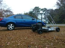 ION AND A GO KART FOR CHRISTMAS $2500 in Camp Lejeune, North Carolina