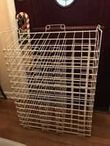Wire with rubber coating Scrapbook paper holder in Warner Robins, Georgia