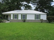 4 Bedroom / 2 Bath House For Rent in Fort Polk, Louisiana