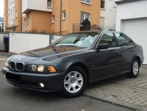 BMW 520i SPORT **PERFECT CONDITION / 34MPG** in Wiesbaden, GE