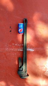 48in pipe wrench in Fort Leonard Wood, Missouri