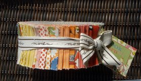 Fabric (Quilt) Jelly Roll - American Jane Look & Learn in Kingwood, Texas
