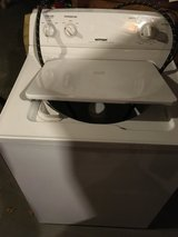 HotPoint Washing Machine in Fort Campbell, Kentucky