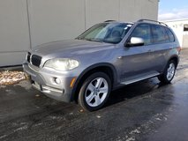 2007 BMW X5 in Naperville, Illinois