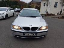 2003 Automatic Tiptronic BMW 3Ser 2.0 L *NEW INSPEC*BEST CONDTION in Spangdahlem, Germany