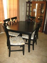 dining room set in Warner Robins, Georgia