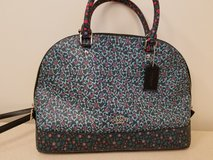Brand new COACH  purse with tags in Lawton, Oklahoma