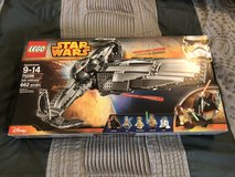 New LEGO Star Wars Sith Infiltrator Set 75096 in 29 Palms, California