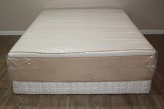 Memory Foam Pillow Top in Spring, Texas