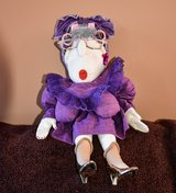 Unique One of a Kind Doll in Sandwich, Illinois