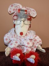 Handmade One of a Kind Doll in Sugar Grove, Illinois