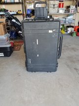 Pelican Case in San Antonio, Texas