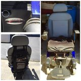 FAST and RESPONSIVE!! Quickie Freestyle M11 Power Wheelchair in Fairfield, California