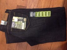 Men's Levi Strauss jeans size 34/34 new with tags in Batavia, Illinois