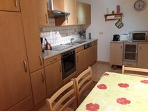 Cozy furnished apartment near Ramstein Perfect for a single person or a couple! in Baumholder, GE