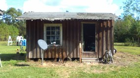 old shed in bookoo, US