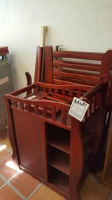 Crib/ youth bed combo in Alamogordo, New Mexico