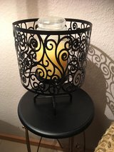 Decoration keeper for candles in Baumholder, GE