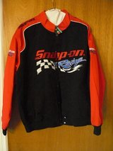Official Snap-on Racing Jacket (REDUCED) in Camp Lejeune, North Carolina