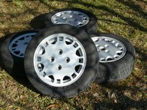 Tires and Rims (REDUCED) in Camp Lejeune, North Carolina