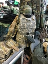 Lots of new military stuff,,, in Alamogordo, New Mexico