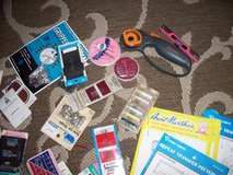 SEWING ITEMS in Vacaville, California